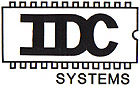 The IDC SYSTEMS Registered Service Mark